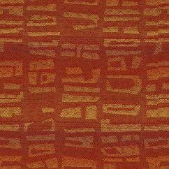 Tissu Décor Maison - Crypton Shadow 405 Coucher du soleil