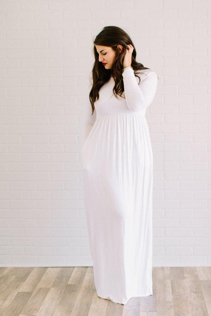 The Lettie Temple Dress