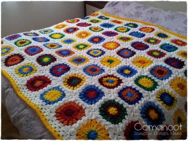 232 best images about CROCHET - STARBURST /SUNBURST on ...