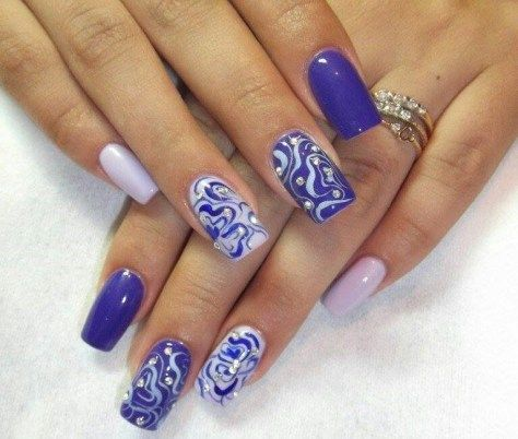Best 25 nail art design gallery ideas on pinterest finger nails latest nail art designs gallery 2018 prinsesfo Gallery