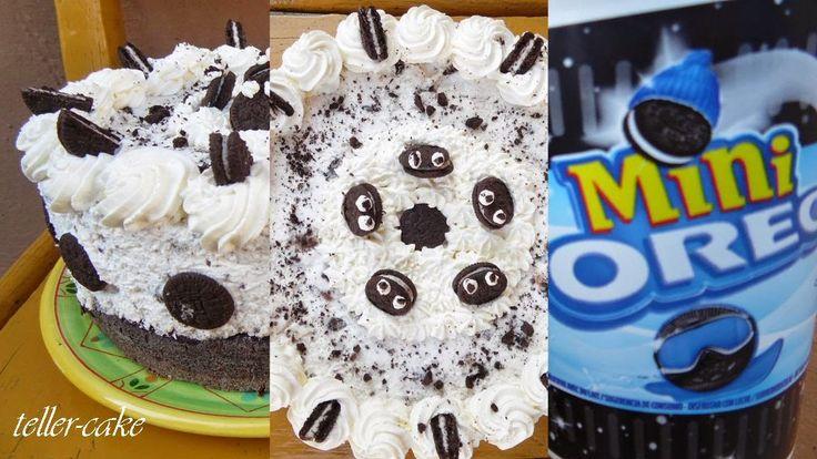 teller-cake: Oreo keksz torta 21. Blogkótolóra
