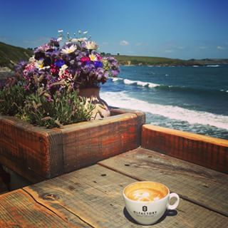 Tatams Stonebaked, Portscatho | 17 Places To Eat In Cornwall, With A View