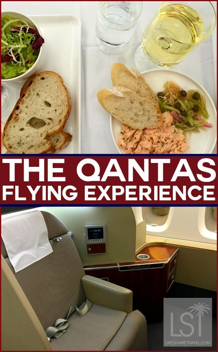 It takes an average of 22 hours to travel to Melbourne from London – pretty much a whole day in the sky! So comfort is key. Qantas has four cabin classes – economy, premium economy, business and first – from London to Melbourne, via Dubai, I tried business class and premium economy to review them both. One of many airlines flying to Australia from London, Qantas isn't always the lowest price, but there are many reasons why they make a better flight choice as featured in our airline review.