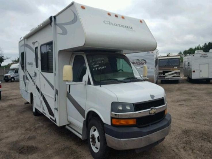2006 #FOURWINDS #CHATEAU #SPORT www.bidgodrive.com #rv #recreationalvehicle #camping #camper #forsale #auction #bid #buy #salvage #summerfun