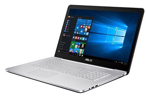 Asus N752VX-GC164T PC portable Multimédia 17.3″ FHD Gris (Intel Core i7, 8 Go de RAM, Disque dur 1 To + SSD 128 Go, Nvidia GeForce GTX…
