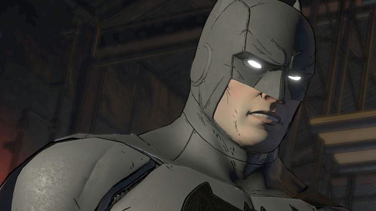How Telltale's Batman Shows Us Three Sides of Bruce Wayne From brutal fights to searching for clues the Dark Knight can definitely do it all. August 04 2016 at 06:52PM  https://www.youtube.com/user/ScottDogGaming