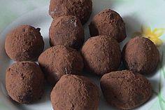 Philadelphia Pralinen (Rezept mit Bild) von cl-benson   Chefkoch.de