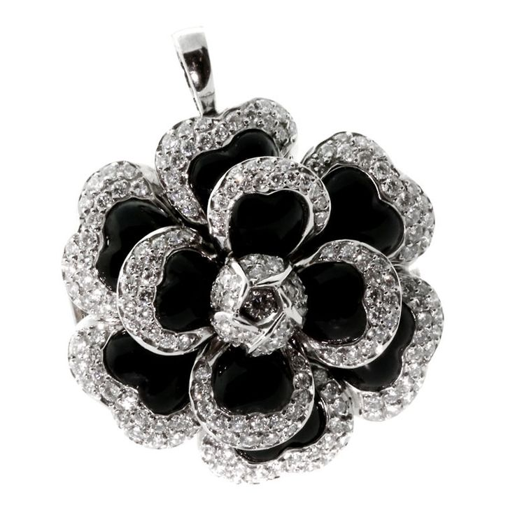 50 best images about Chanel Camellia on Pinterest ...