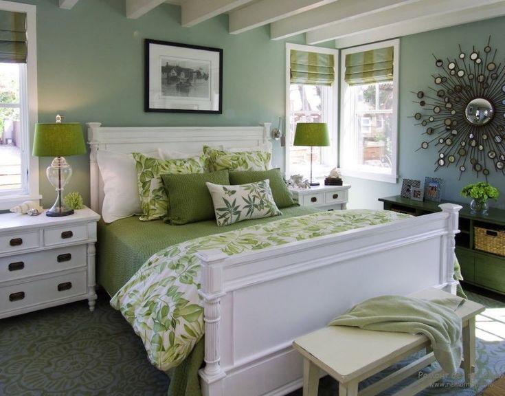 Женская комната в современном стиле модерн