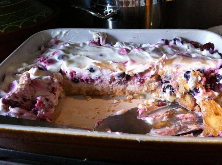 Fruitamisu Rood Fruit recept | Smulweb.nl