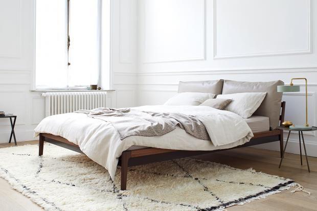 Bett Sova Von More Schlafzimmer Einrichten Schlafzimmer