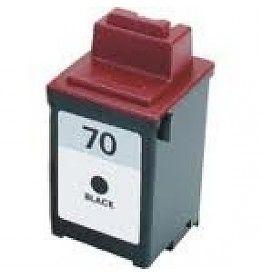 Lexmark 48 50 70 75 Zwart