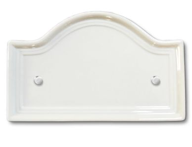 Ceramic House Signs & Personalised House Signs by Design A House Sign