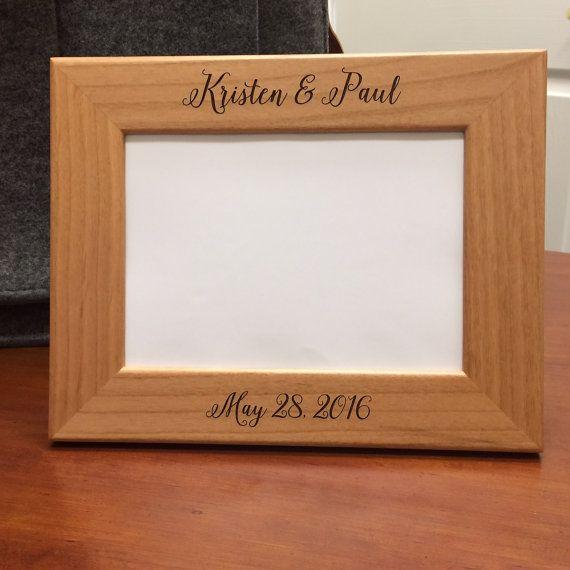 Mejores 125 imágenes de Personalized Wedding Gifts en Pinterest