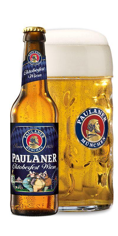 Paulaner - Oktoberfest Wiesn