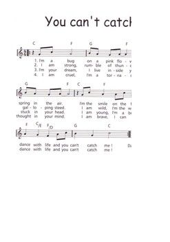 This song is about the gift of life. Suitable for Grades 1 to 7. The folder includes 3 items: - a music manuscript which outlines the melody as well as chords and words, as well as a suggestion for a pitched instrument accompaniment that students can play. - an MP3 recording of an instrumental arrangement with children singing. - An MP3 'playback' MP3 file which is an instrumental arrangement without children singing - this means that your