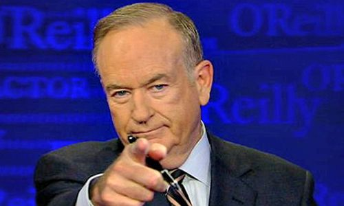 Fired-up O'Reilly comes out swinging after 'far left assassin' says he lied about war stories