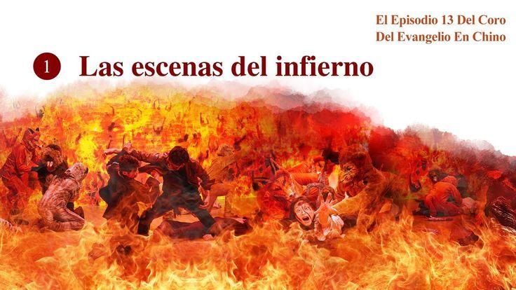 Actuación 13 del coro chino (I) - Las escenas del infierno