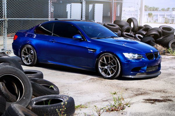 BMW M3 BBS Wheels http://tomhandy.co