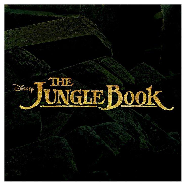The Jungle Book - Soundtrack