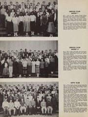 Pershing High School - Parade Yearbook (Detroit, MI) online yearbook collection, 1959