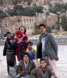 Sanaa guns and roses