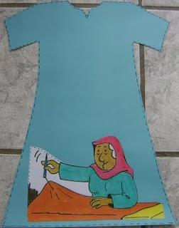 VISUAIS  BÍBLICOS DORCAS: Sundayschool, Bible Lessons, Bible Classes, Dorcas Bible Craft, Bible Activity, Preschool Bible Crafts, Bible Activities, Bible Dorcas