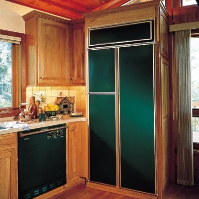 17 Best Images About Refrigerators On Pinterest Pastel