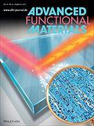 Quantum Dots: Stabilization of Black Phosphorous Quantum Dots in PMMA Nanofiber Film and Broadband Nonlinear Optics and Ultrafast Photonics Application (Adv. Funct. Mater. 32/2017)