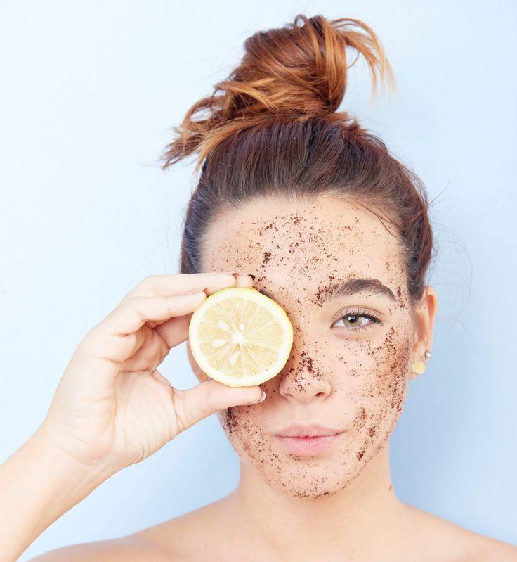3 recettes de peeling pour faire peau neuve