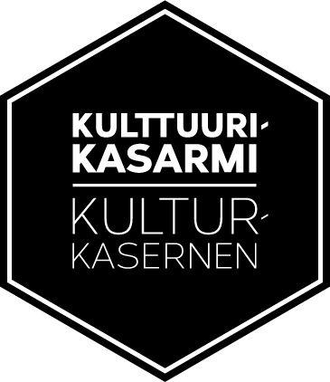 My winning entry for the Vaasan Kulttuurikasarmi (Vaasa 'culture barracks') logo competition, August 2013