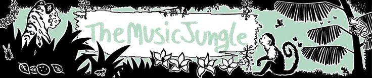 Kodaly and Orff Music Teacher's blog | The Music Jungle
