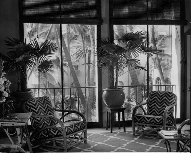Royal Hawaiian - Bedrooms