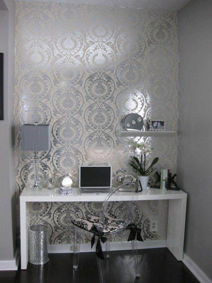 Die besten 25 schrankpapier ideen auf pinterest tapeten wallpaper inspiration und plz ort - Mr bricolage auch ...