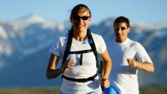 M Nutrición e Hidratación en carreras de ultradistancias