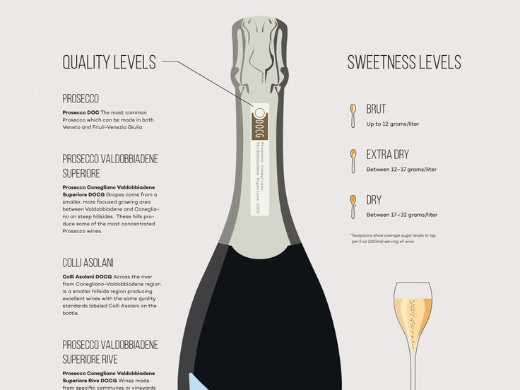 Learn more about this fascinating sparkler including where Prosecco comes from, how to choose a bottle, it's many styles, pairing tips and more.