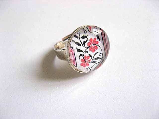 #Inel cu #motiv #floral #stilizat, inel #reglabil #femei / #Stylish floral #motif #ring, #adjustable #women's ring / #세련 #된 #꽃 #모티브 #링, #조절 #여성의 #반지 http://handmade.luxdesign28.ro/produs/inel-cu-motiv-floral-stilizat-inel-reglabil-femei-29209/