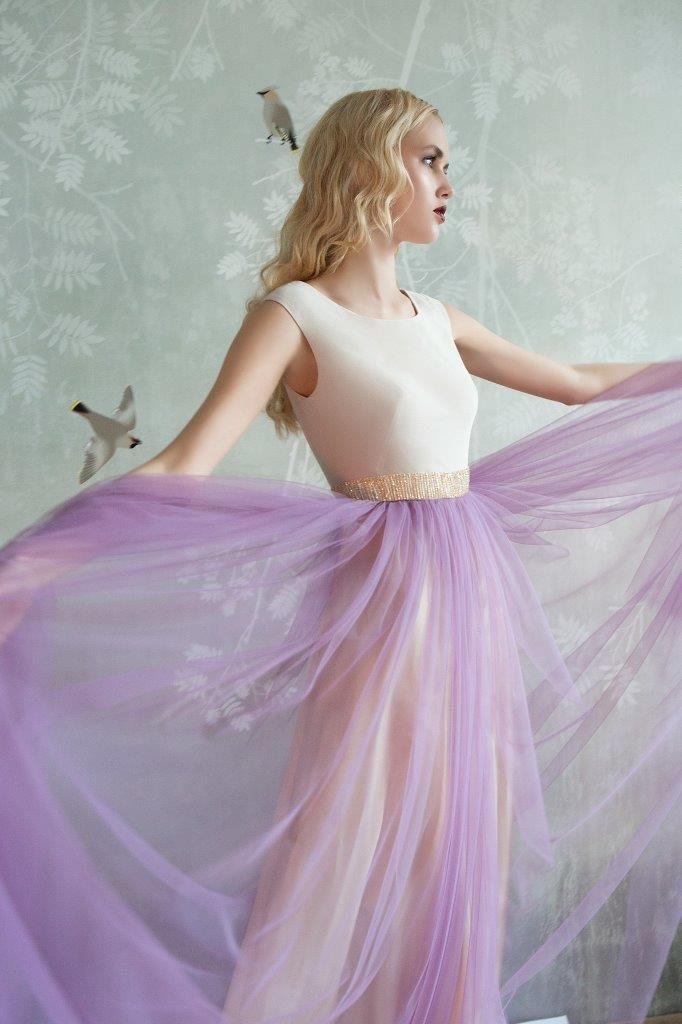 SADONI evening dress