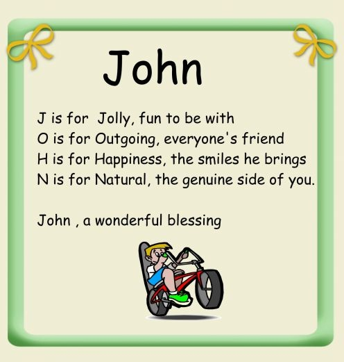 Acrostic Name Poems Writing Poems Poems Acrostic