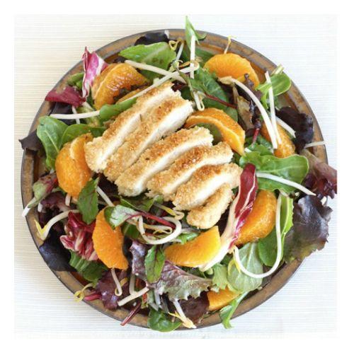 Las 25 mejores ideas sobre ensalada oriental en pinterest for Las mejores ensaladas