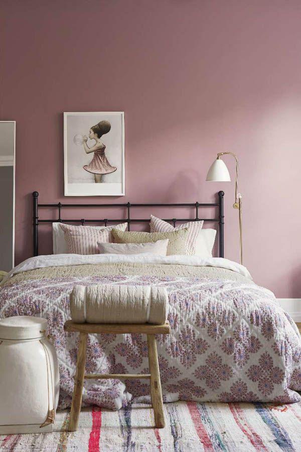 24 besten KOLORAT-Zimmer Bilder auf Pinterest Farben mischen - wie streiche ich mein schlafzimmer
