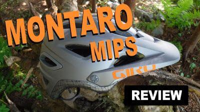 Giro Montaro MIPS | A Sweet Trail Helmet ~ Fatbike Republic