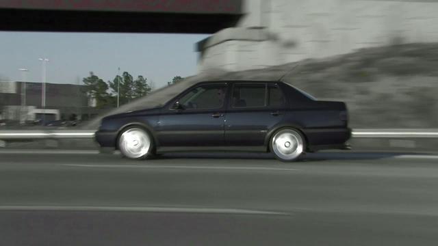 Chris Rollins's '97 Jetta VR6