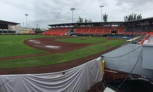 Veracruz, Ver. (www.leones.mx) 1 de junio.- Los Leones de Yucatán se meterán al Estadio Eduardo Vasconcelos a partir de este viernes para en...