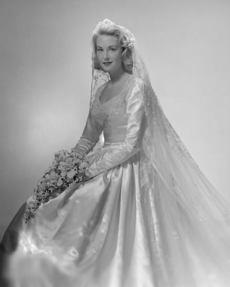 Joan Bennett married Edward 'Ted' Moore Kennedy on November 29, 1958 in Bronxville, New York