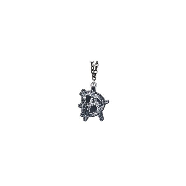 WWE Official Dean Ambrose Merchandise | WWEShop.com ❤ liked on Polyvore featuring wwe and necklaces