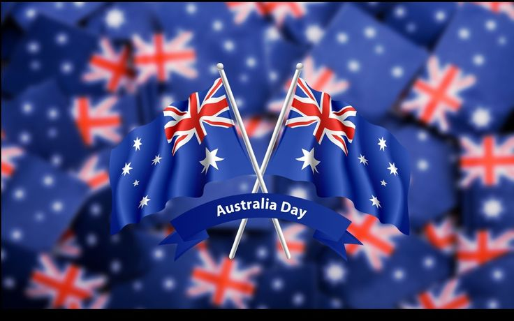 Australia Day - The tradition of having Australia Day as a national holiday on 26 January is a recent one. Not until 1935 did all the Australian states and territories use that name to mark that date. Not until 1994 did they begin to celebrate Australia Day consistently as a public holiday on that date.