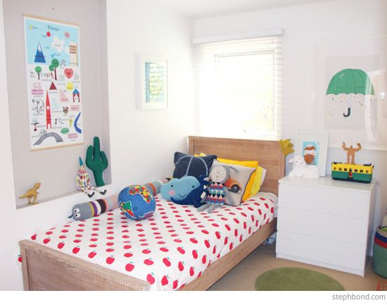 17 best images about cute kids 39 spaces on pinterest bed for Bedroom ideas 8 year old boy