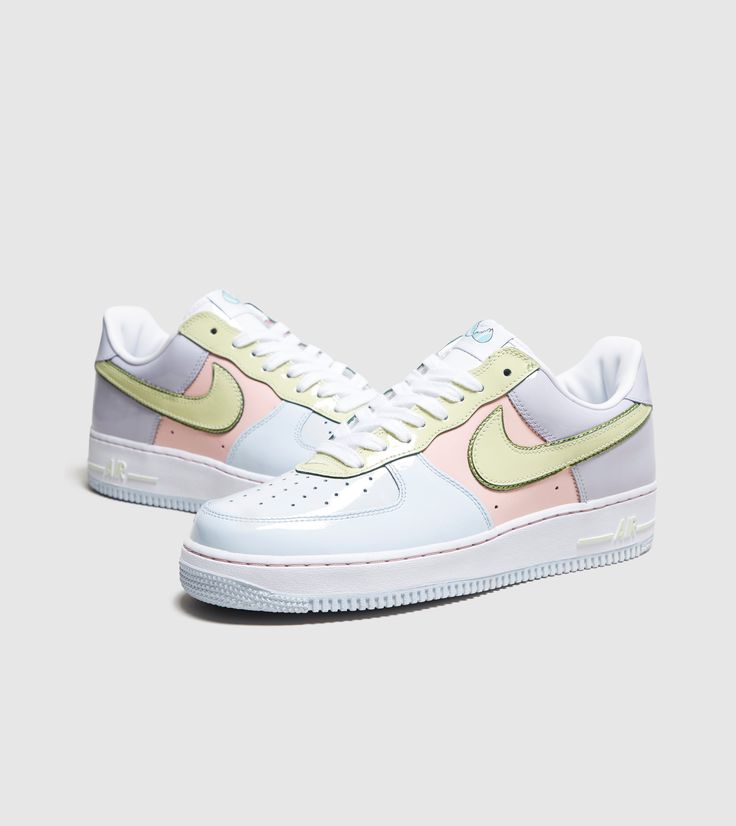 women's nike air force one sneakers leather uppers banda carnaval