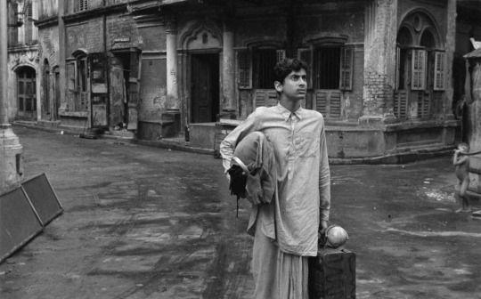 Aparajito (1956, Satyajit Ray, India)